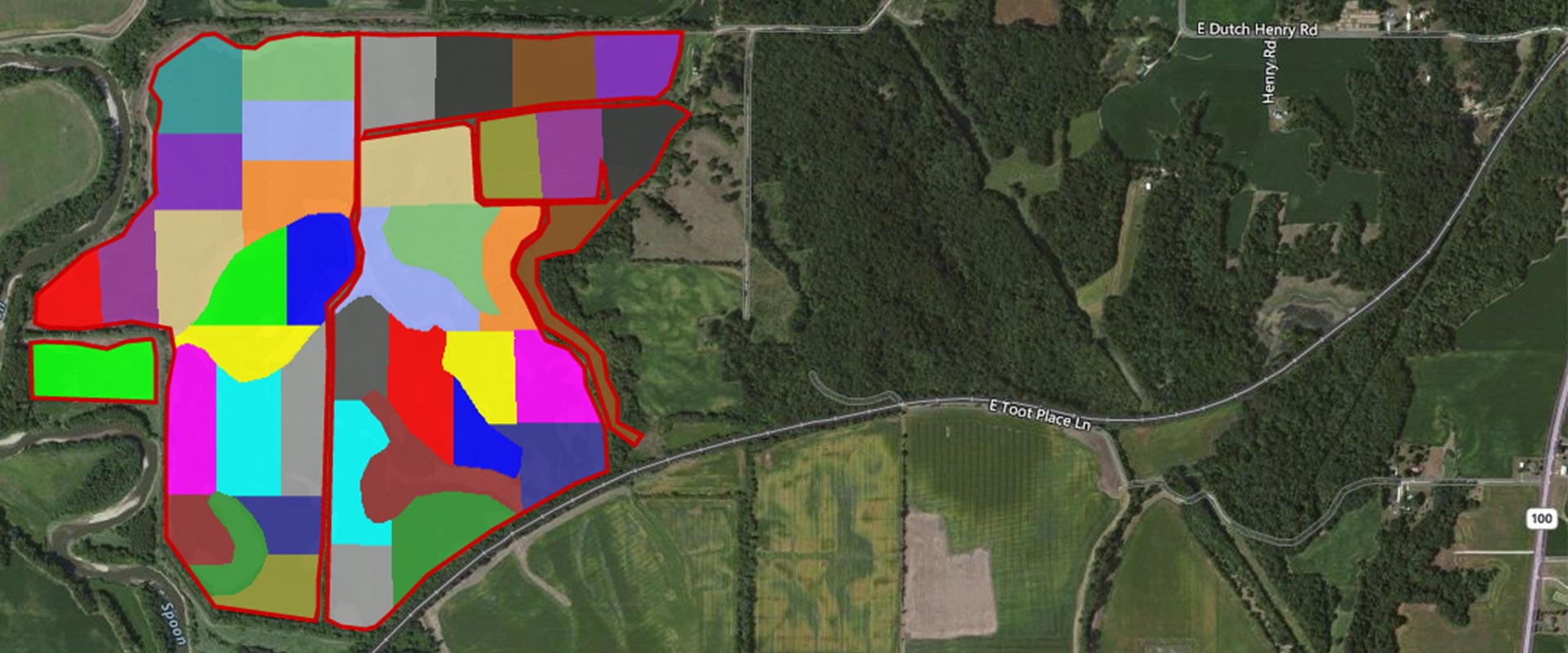 SoilRight Soil Mapping